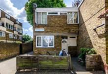 Portbury Close, Peckham