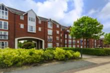 Riverhope Mansions, Woolwich