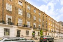 Balcombe Street, Marylebone