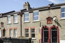 April Street, Hackney