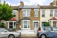 Whateley Road, East Dulwich