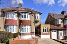 Mount Drive, North Harrow