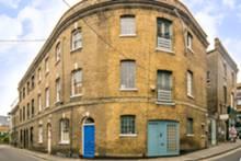 Colebrooke Row, Islington