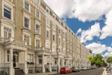 Harcourt Terrace, Chelsea