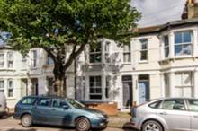 Ground Floor Flat, Shaftesbury Estate