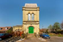 Burton Close, Norwood