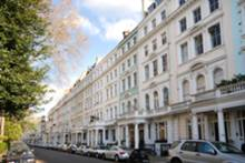 Cornwall Gardens, South Kensington