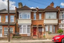 Napier Road, Tottenham
