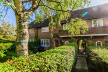 Neale Close, Hampstead Garden Suburb