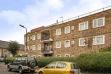 Somerford Grove Estate, Stoke Newington