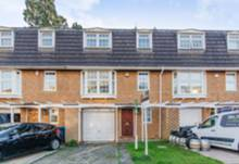 Westbury Lodge Close, Pinner