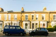Bankton Road, Brixton