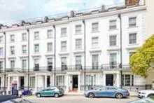 Orsett Terrace, Westminster