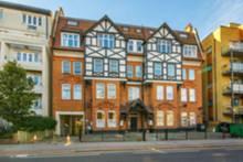 Park Lane, Central Croydon