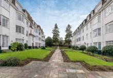 Wavertree Court, Streatham Hill