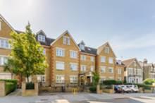 Birdhurst Road, Croydon