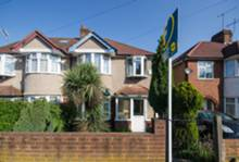 The Heights, Northolt