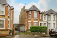 Durlston Road, Clapton