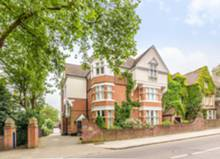 Fitzjohns Avenue, Hampstead