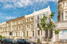 Lancaster Road, Notting Hill