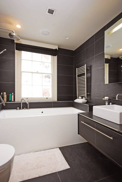 Second En Suite Bathroom in SW1X