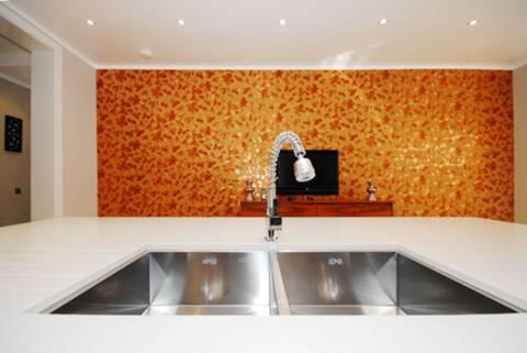 Kitchen/Breakfast Room in SW7