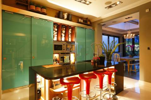 Kitchen in SW15