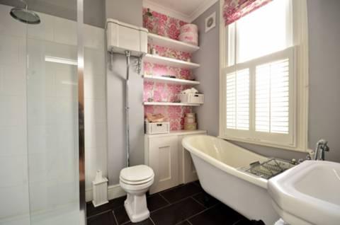 En Suite Bathroom in SE22