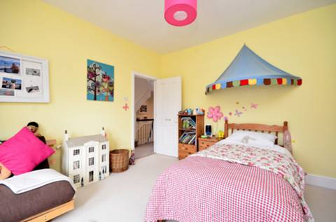 Fourth Bedroom in SE22