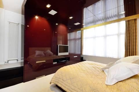 Master Bedroom in W1J