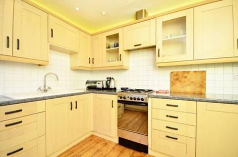 Kitchen/Dining Room in SE24