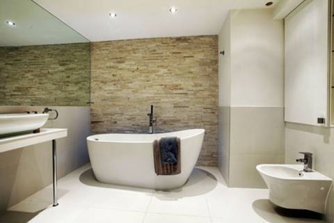 En Suite Bathroom in NW8