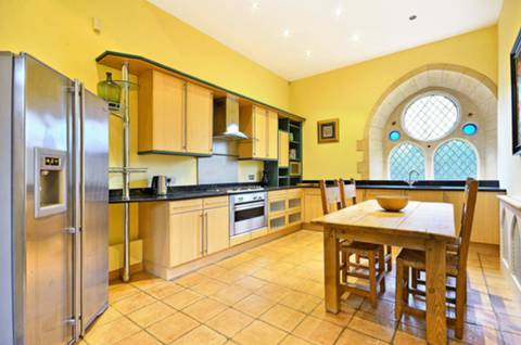 Kitchen/Dining Room in SE19