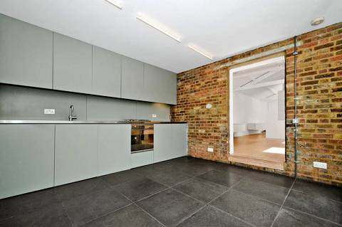 Kitchen in SW12