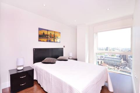 Bedroom in E1