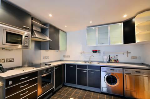 <b>Reception Room/Kitchen</b><span class='dims'> 26'1 x 10'5 (at widest) (7.95 x 3.17m)</span>