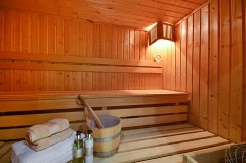 <b>Sauna</b><span class='dims'> 13&#39;9 x 11&#39;6 (4.19 x 3.51m)</span>