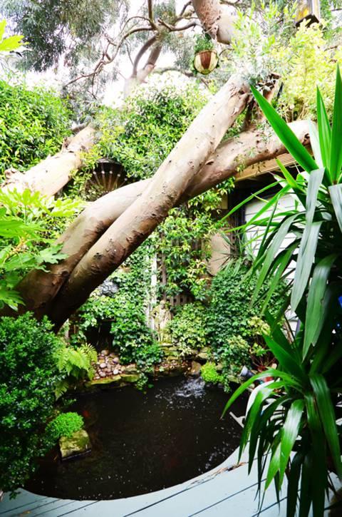 Garden in N1