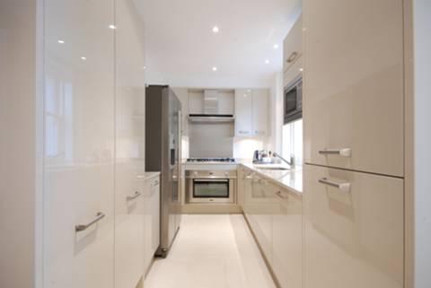 Kitchen in SW5
