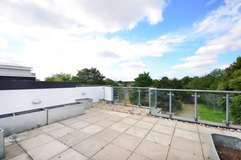 <b>Roof Terrace</b><span class='dims'> 25'3 x 22' (7.70 x 6.71m)</span>