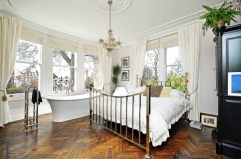 Master Bedroom in TW1