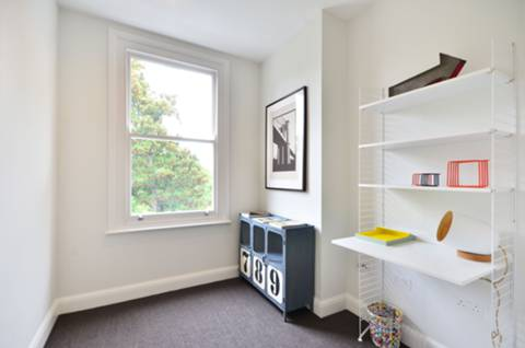 Fifth Bedroom in SW17