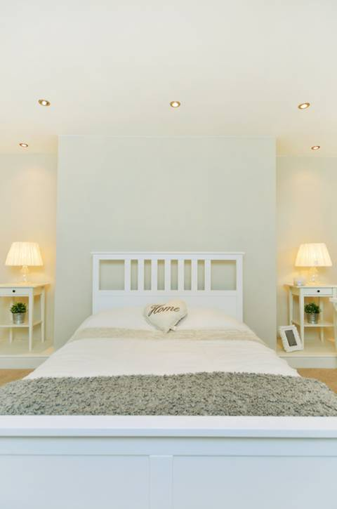 Master Bedroom in SE3