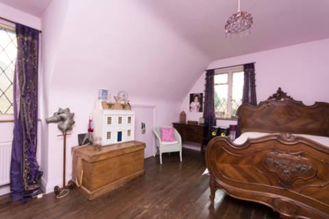 Second Bedroom in HA6