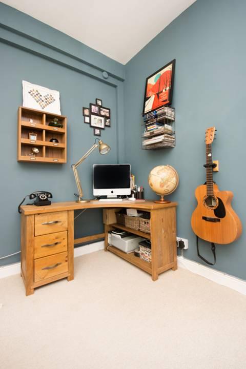 Second Bedroom in TW2