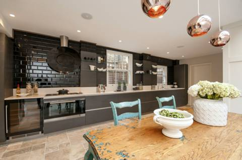 Kitchen/Dining Room in W6
