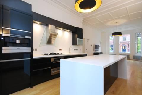 Kitchen in SW7