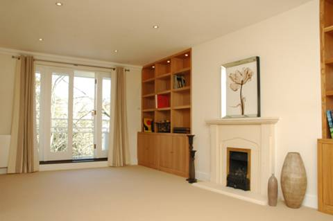 House for sale in The Downs with Foxtons