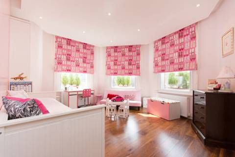 Second Bedroom in NW6