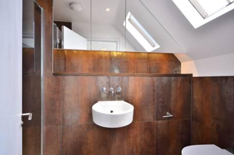 En Suite Shower Room in SW17